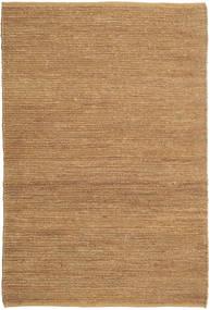 Ulkomatto Soxbo - Vaaleanruskea Matto 140X200 Moderni Käsinkudottu Vaaleanruskea/Tummanbeige (Juuttimatto Intia)
