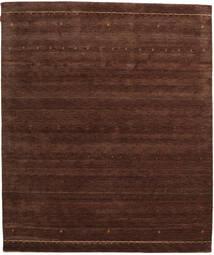 Gabbeh Indo Matto 255X301 Moderni Käsinsolmittu Tummanpunainen/Tummanruskea Isot (Villa, Intia)