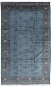 Pakistan Bokhara 3Ply Matto 199X333 Itämainen Käsinsolmittu (Villa, Pakistan)