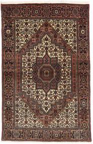 Gholtogh Matto 101X156 Itämainen Käsinsolmittu (Villa, Persia/Iran)