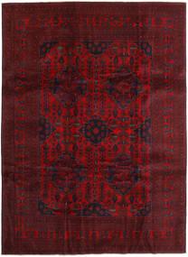 Afghan Khal Mohammadi Matto 251X341 Itämainen Käsinsolmittu Isot (Villa, Afganistan)