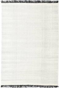Barfi - Musta/Valkoinen Matto 160X230 Moderni Käsinkudottu Vaaleanharmaa/Beige (Villa, Intia)