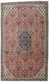 Ardebil Patina Matto 177X290 Itämainen Käsinsolmittu Tummanpunainen/Musta (Villa, Persia/Iran)