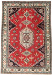 Ardebil Patina Matto 235X335 Itämainen Käsinsolmittu Ruskea/Vaaleanharmaa (Villa, Persia/Iran)