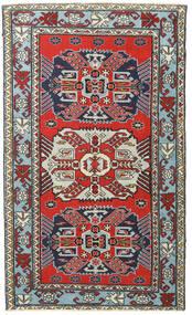 Ardebil Patina Matto 118X196 Itämainen Käsinsolmittu Tummansininen/Vaaleanruskea (Villa, Persia/Iran)