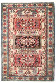 Ardebil Patina Matto 105X157 Itämainen Käsinsolmittu Tummanharmaa/Ruskea (Villa, Persia/Iran)