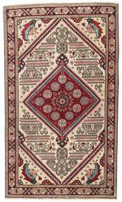 Tabriz Patina Matto 80X135 Itämainen Käsinsolmittu Tummanruskea/Beige (Villa, Persia/Iran)