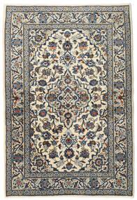 Keshan Matto 102X150 Itämainen Käsinsolmittu Tummanharmaa/Vaaleanharmaa (Villa, Persia/Iran)