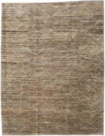 Loribaft Persia Matto 260X340 Moderni Käsinsolmittu Vaaleanharmaa/Vaaleanruskea Isot (Villa, Persia/Iran)