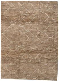 Loribaft Persia Matto 215X295 Moderni Käsinsolmittu Ruskea/Vaaleanharmaa (Villa, Persia/Iran)
