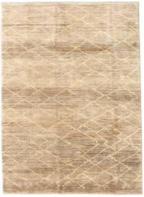 Loribaft Persia Matto 173X235 Moderni Käsinsolmittu Beige/Vaaleanruskea (Villa, Persia/Iran)