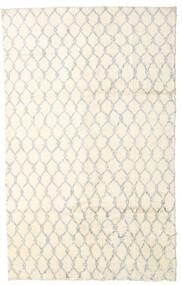 Moroccan Berber - Afganistan Matto 175X283 Moderni Käsinsolmittu Beige/Valkoinen/Creme (Villa, Afganistan)