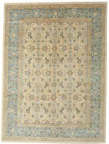 Ziegler Ariana Matto 282X380 Itämainen Käsinsolmittu Tummanbeige/Vaaleanharmaa Isot (Villa, Afganistan)