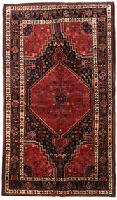 Toiserkan Matto 136X236 Itämainen Käsinsolmittu Tummanpunainen/Tummanruskea (Villa, Persia/Iran)