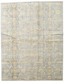 Ziegler Ariana Matto 197X248 Itämainen Käsinsolmittu Vaaleanharmaa/Tummanbeige (Villa, Afganistan)
