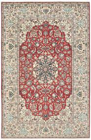 Najafabad Matto 205X310 Itämainen Käsinsolmittu (Villa, Persia/Iran)