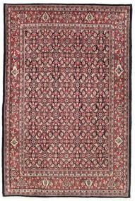 Sarough Matto 215X322 Itämainen Käsinsolmittu (Villa, Persia/Iran)