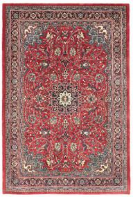 Mahal Matto 220X335 Itämainen Käsinsolmittu (Villa, Persia/Iran)