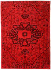 Ziegler Moderni Matto 178X247 Moderni Käsinsolmittu Ruoste/Punainen (Villa, Pakistan)