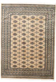 Pakistan Bokhara 3Ply Matto 171X238 Itämainen Käsinsolmittu Beige/Tummanharmaa (Villa, Pakistan)