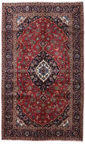 Keshan Matto 148X246 Itämainen Käsinsolmittu Tummanpunainen/Tummanruskea (Villa, Persia/Iran)