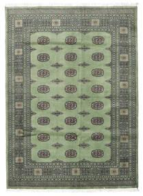 Pakistan Bokhara 2Ply Matto 168X231 Itämainen Käsinsolmittu Tummanharmaa/Beige (Villa, Pakistan)