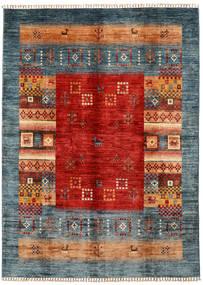 Shabargan Matto 174X239 Moderni Käsinsolmittu (Villa, Afganistan)
