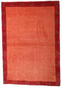 Loribaft Persia Matto 102X150 Moderni Käsinsolmittu Oranssi/Punainen (Villa, Persia/Iran)