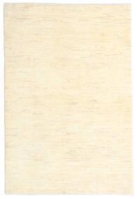 Loribaft Persia Matto 108X160 Moderni Käsinsolmittu Beige/Valkoinen/Creme (Villa, Persia/Iran)