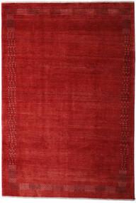 Loribaft Persia Matto 200X296 Moderni Käsinsolmittu Ruoste/Punainen (Villa, Persia/Iran)