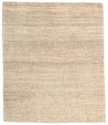 Loribaft Persia Matto 131X155 Moderni Käsinsolmittu Beige/Vaaleanharmaa (Villa, Persia/Iran)