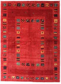 Loribaft Persia Matto 165X225 Moderni Käsinsolmittu Ruoste/Punainen (Villa, Persia/Iran)