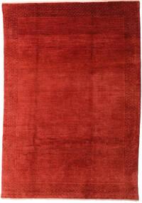 Loribaft Persia Matto 190X277 Moderni Käsinsolmittu Ruoste/Tummanpunainen (Villa, Persia/Iran)
