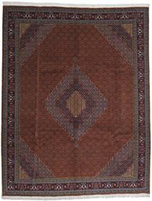 Ardebil Matto 306X390 Itämainen Käsinsolmittu Isot (Villa, Persia/Iran)