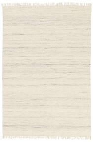 Chinara - Natural/Valkoinen Matto 200X300 Moderni Käsinkudottu Beige/Keltainen (Villa, Intia)