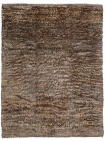 Moroccan Berber - Afghanistan Matto 234X300 Moderni Käsinsolmittu Ruskea/Tummanruskea (Villa, Afganistan)