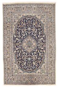 Nain Matto 173X268 Itämainen Käsinsolmittu Vaaleanharmaa/Beige (Villa, Persia/Iran)