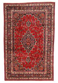 Mashad Matto 190X295 Itämainen Käsinsolmittu (Villa, Persia/Iran)