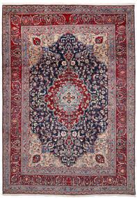 Mashad Matto 202X290 Itämainen Käsinsolmittu (Villa, Persia/Iran)