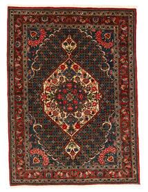 Bakhtiar Collectible Matto 150X205 Itämainen Käsinsolmittu Tummanruskea/Vaaleanruskea (Villa, Persia/Iran)