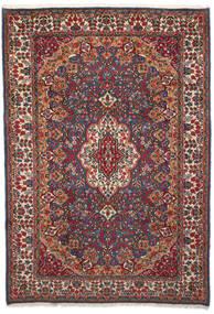 Kerman Matto 204X296 Itämainen Käsinsolmittu (Villa, Persia/Iran)