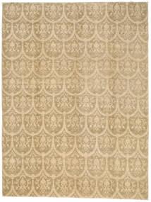 Afghan Exclusive Matto 255X333 Moderni Käsinsolmittu Tummanbeige/Beige/Vaaleanruskea Isot (Villa, Afganistan)