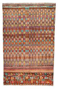 Moroccan Berber - Afghanistan Matto 110X177 Moderni Käsinsolmittu (Villa, Afganistan)