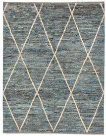 Moroccan Berber - Afghanistan Matto 158X208 Moderni Käsinsolmittu Vaaleanharmaa/Tummanharmaa (Villa, Afganistan)