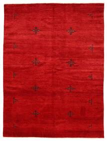 Huttan Matto 179X225 Itämainen Käsinsolmittu Punainen (Villa, Pakistan)
