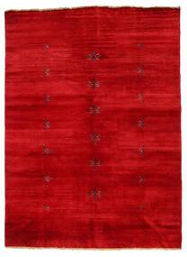Huttan Matto 141X195 Itämainen Käsinsolmittu Punainen (Villa, Pakistan)