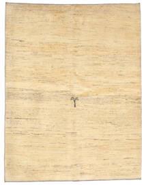Gabbeh Persia Matto 164X210 Moderni Käsinsolmittu Beige/Vaaleanruskea (Villa, Persia/Iran)