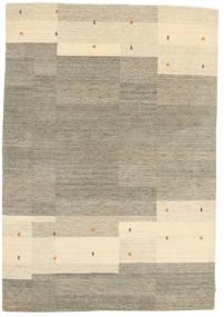 Loribaf Loom Matto 172X246 Moderni Käsinsolmittu Vaaleanharmaa/Beige (Villa, Intia)