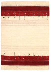 Loribaf Loom Matto 208X295 Moderni Käsinsolmittu Beige/Tummanpunainen (Villa, Intia)