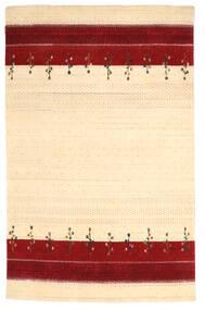 Loribaf Loom Matto 153X241 Moderni Käsinsolmittu Tummanbeige/Beige (Villa, Intia)
